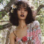 NYFW Primavera 2021 :: O romântico natural da Rodarte