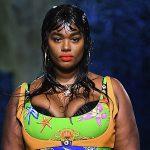 MFW Primavera 2021 :: O mantra da Versace