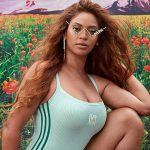 Detalhes da segunda coleção de Beyoncé com a Adidas