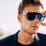 Liam Payne estrela campanha da Hugo