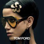 Tom Ford revela nova campanha de inverno