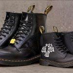 Marcas homenageiam Keith Haring com novas coleções