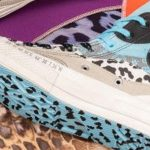 Converse e Guadalupe Store lançam tênis estilizado