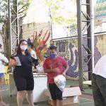 Lacoste e Fundação Gol de Letra se unem em ação de integração social
