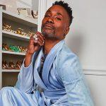 Billy Porter assina coleção de sapatos para a Jimmy Choo