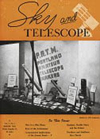 SkyTelescopeMarch1946
