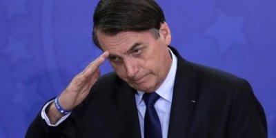 Bolsonaro, camiño a ningures