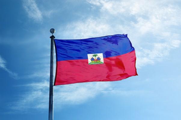 Haití – Bandeira
