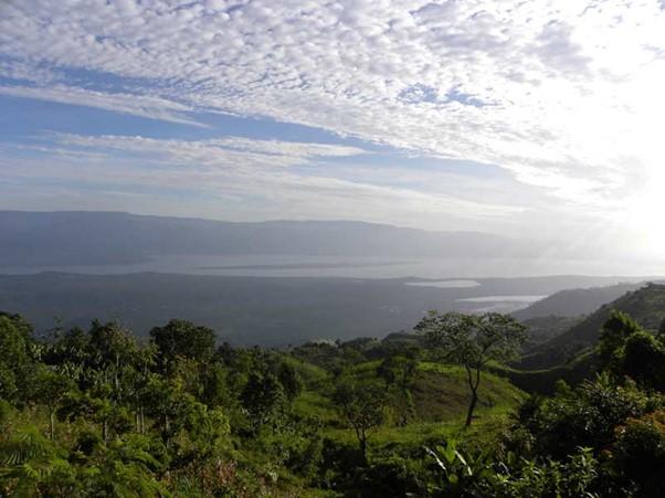 Haití – Paisaxe