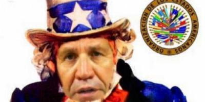 A Organización de Estados Americanos (OEA) pode desaparecer