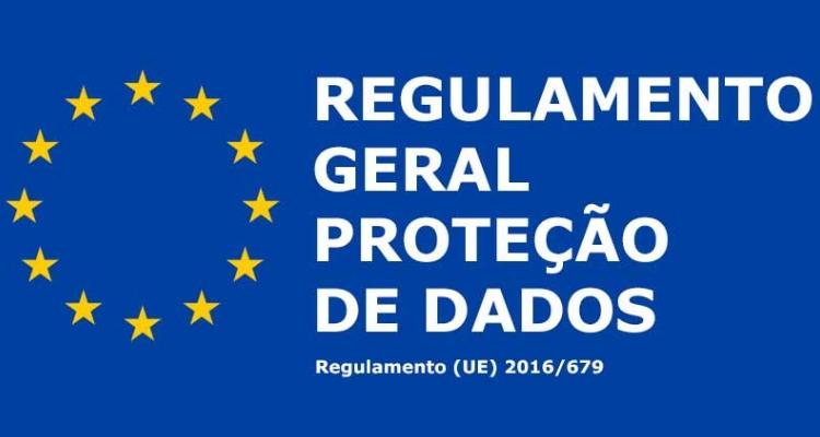 regulamento geral de proteção de dados