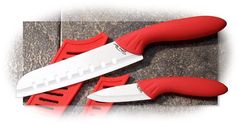 red kitchen knife set fire station stone river gear ceramic agrussell com