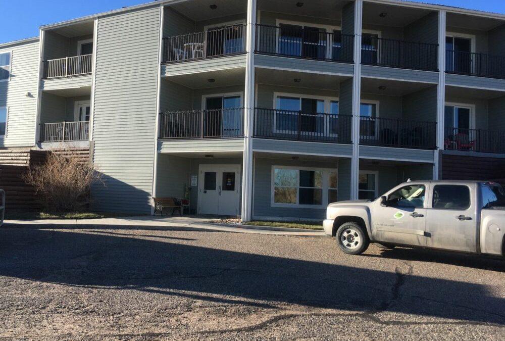 Glenrock Housing and Senior Center