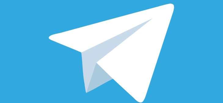 Бот в TELEGRAM