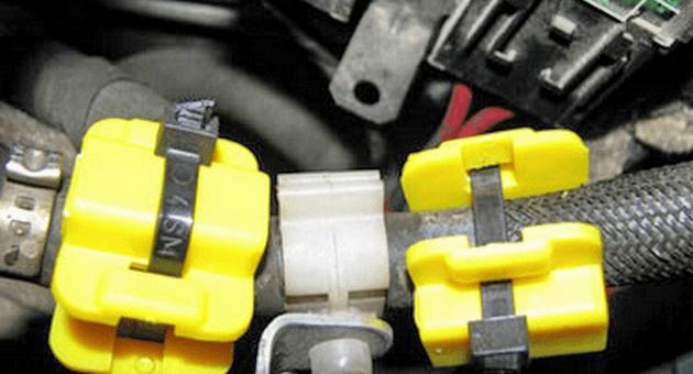 Магниты на топливопровод — правда или лохотрон?