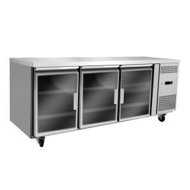 Mesa refrigerada MG-3GD