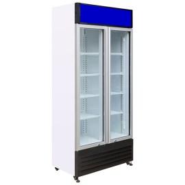 Visicooler refrigeracion BC-5502FC