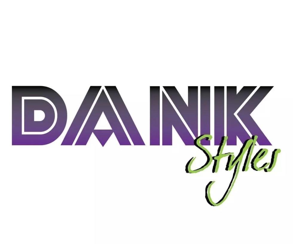 DankStyles Logo