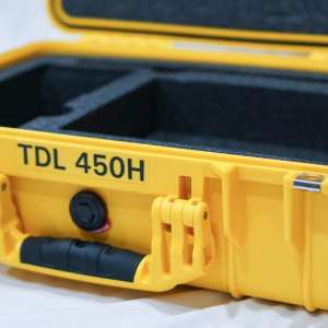 Trimble TDL 450 H Transport Case
