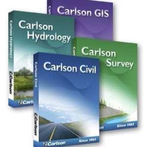 Carlson Civil Suite | Advanced Geodetic Surveys, Inc.