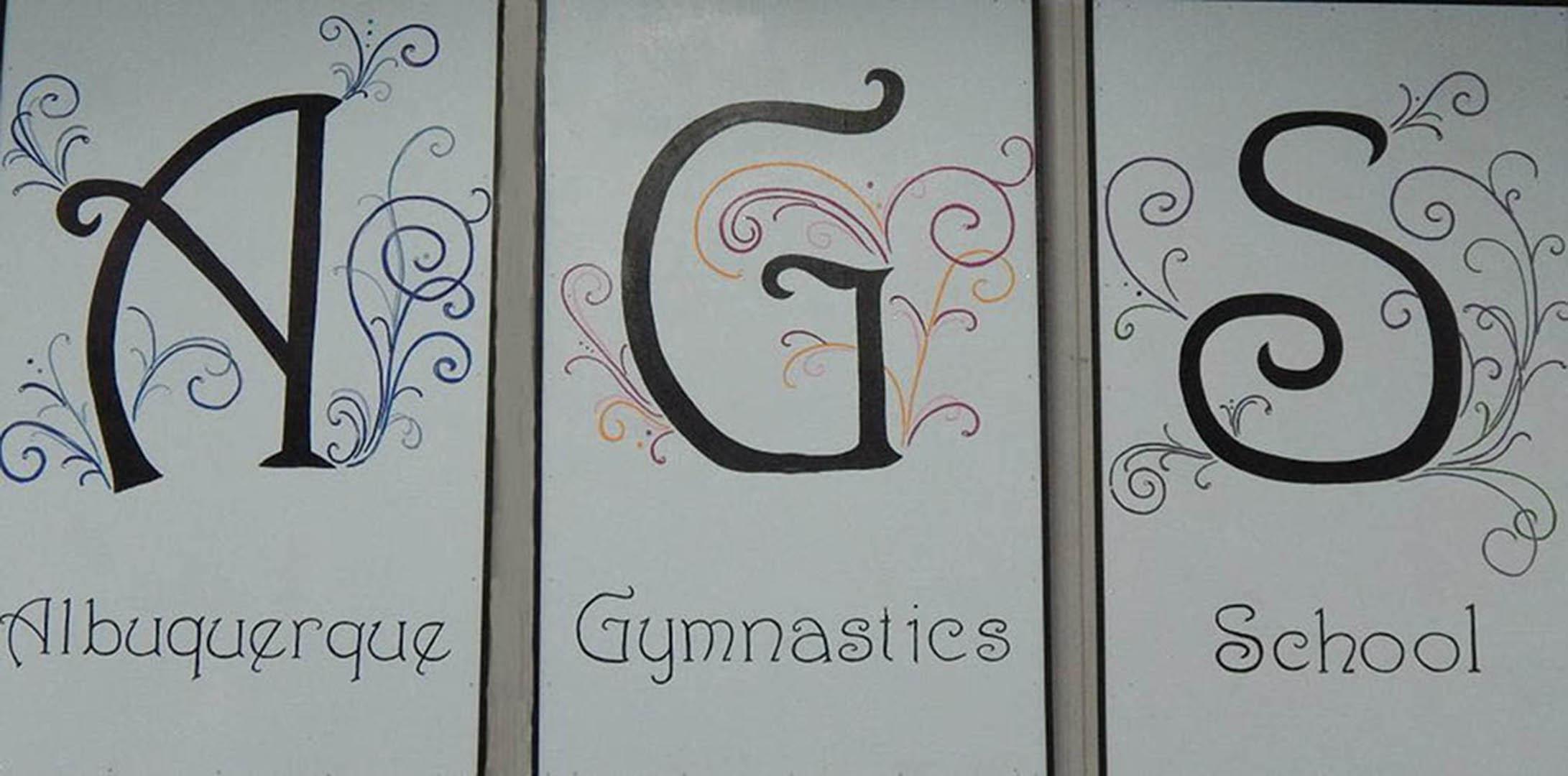 Albuquerque Gymnastics School