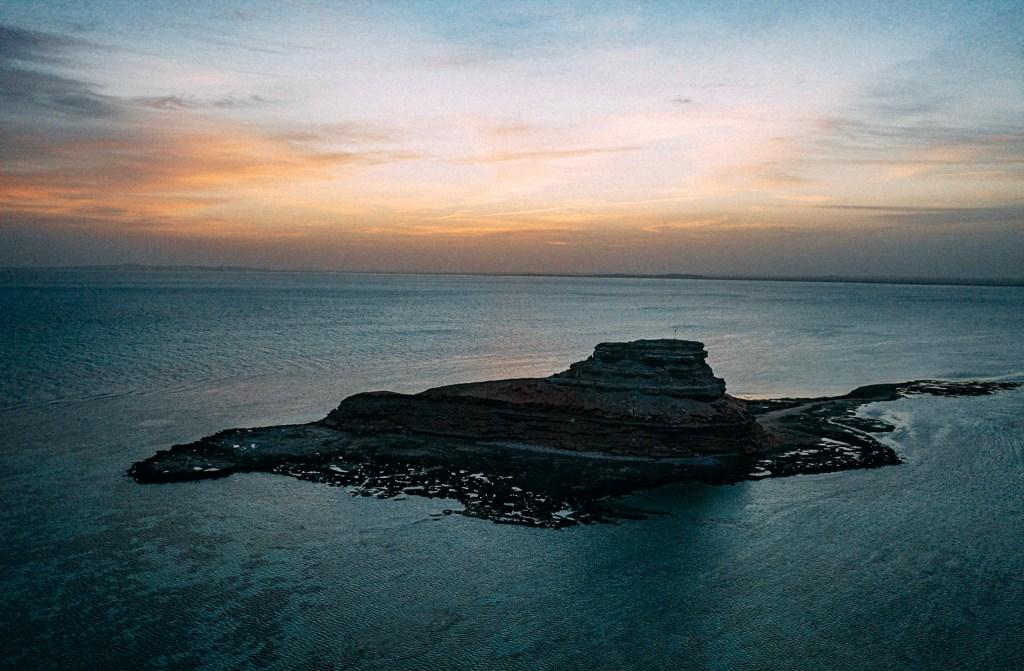 Shuweihat, United Arab Emirates (Photo provided by Obaid AlBudoor)