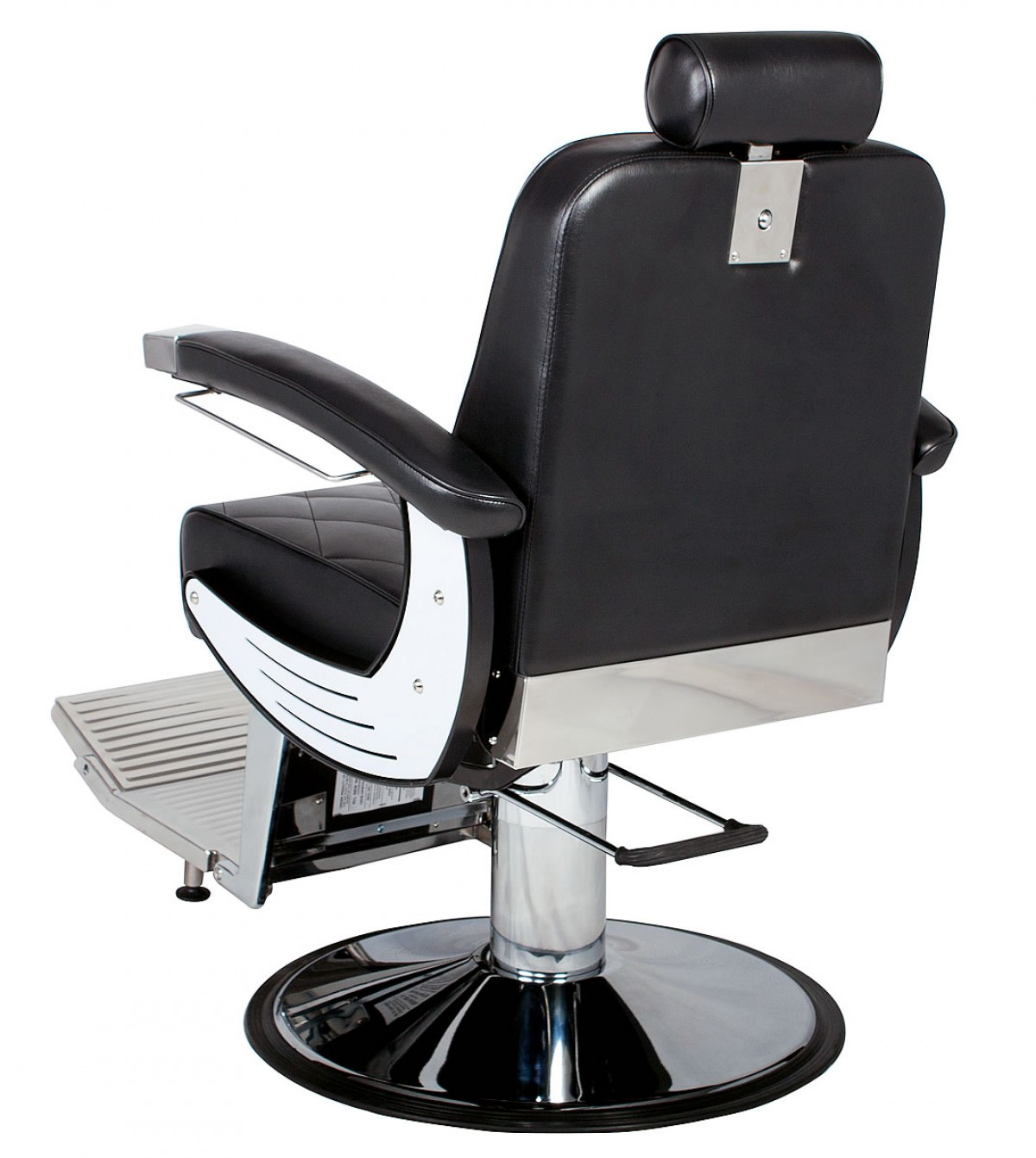 Barber Shop Chairs Quotbaron Quot Heavy Duty Barber Chair Barber Shop Chairs