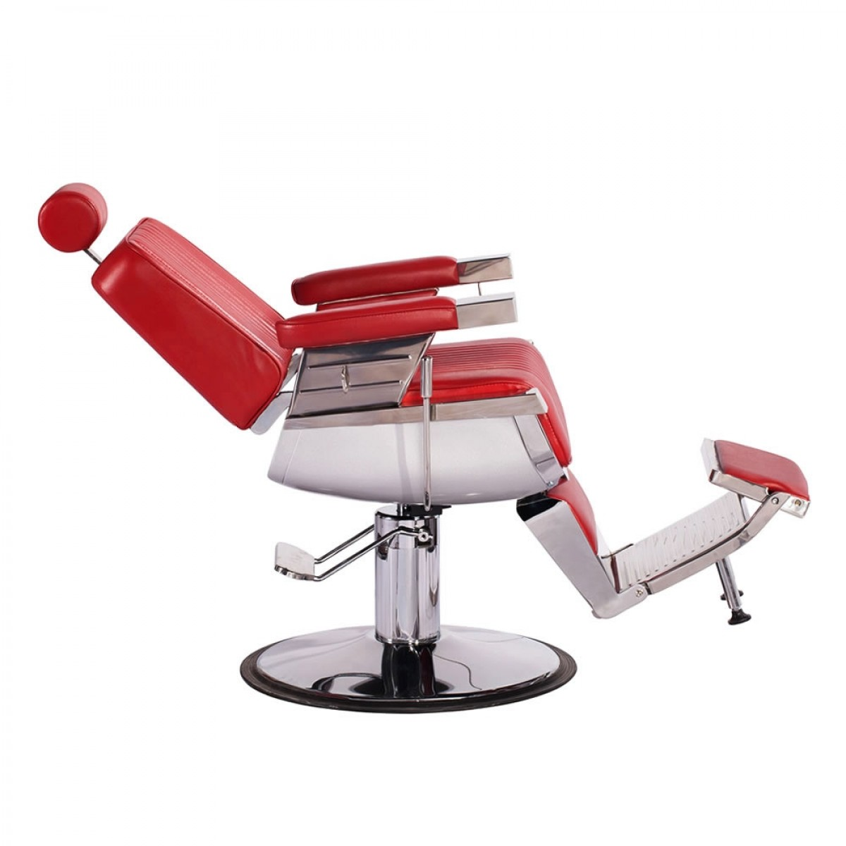 Red Barber Chair Constantine