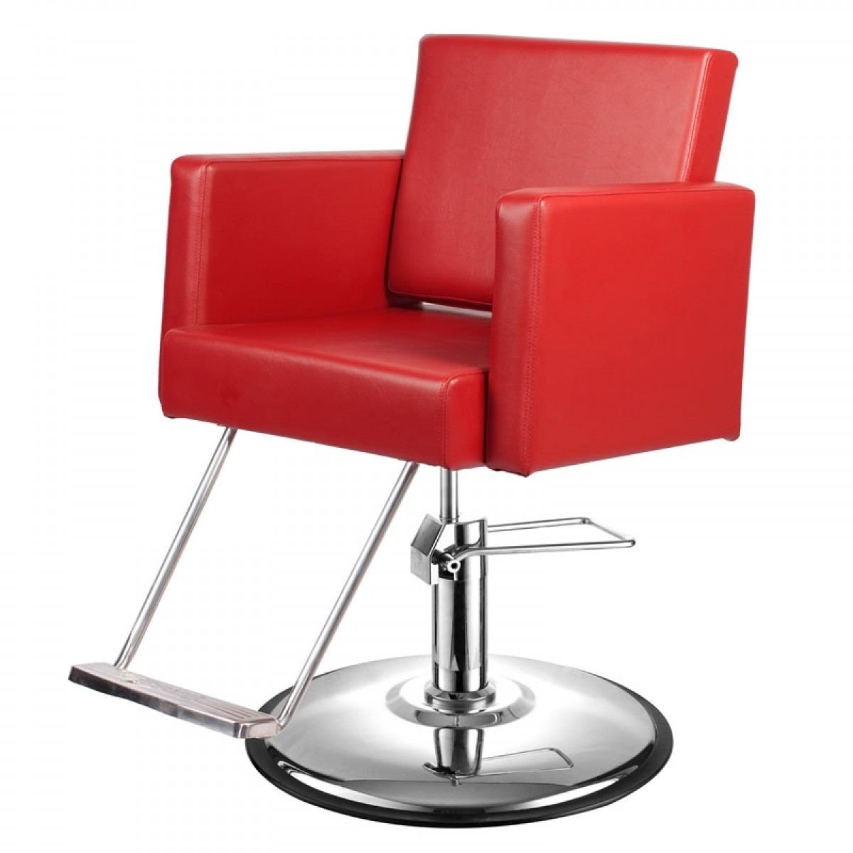 Red Salon Chairs Quotcanon Quot Salon Styling Chair Salon Chairs Styling Chairs