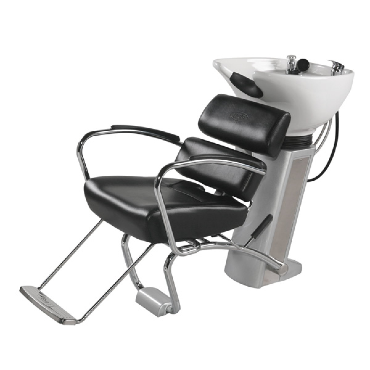 Salon Shampoo Chairs Quotakita Quot Shampoo Unit With Sliding Seat