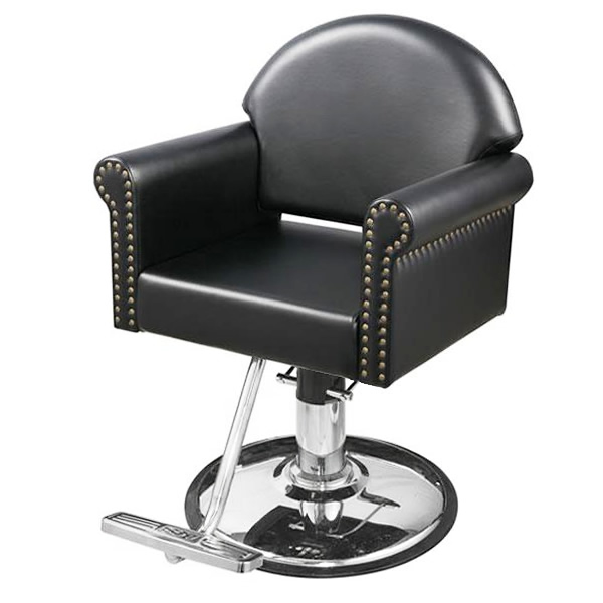 Cosmetology Chair Quotgonzaga Quot Luxurious Styling Chair Salon Chairs Salon