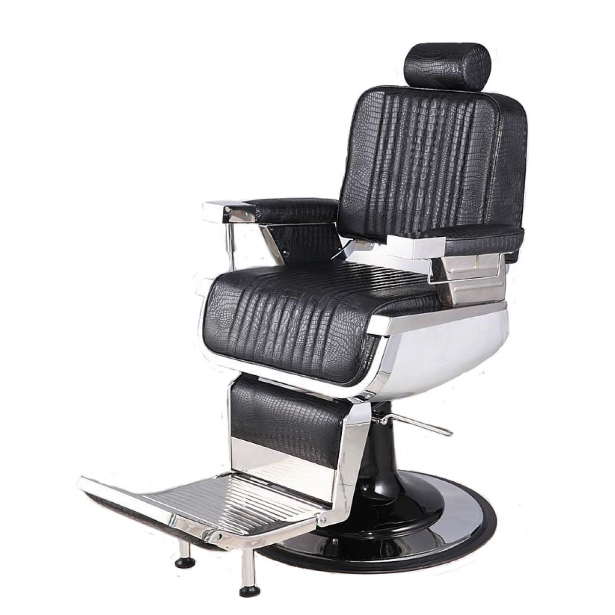 Barber Chairs Quotconstantine Quot Barber Chair In Crocodile