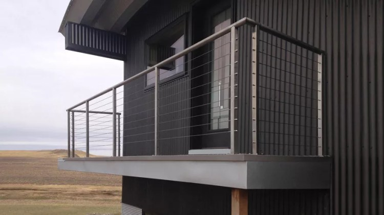 Top 10 Considerations For Balconies And Balcony Railings Agsstainless Com