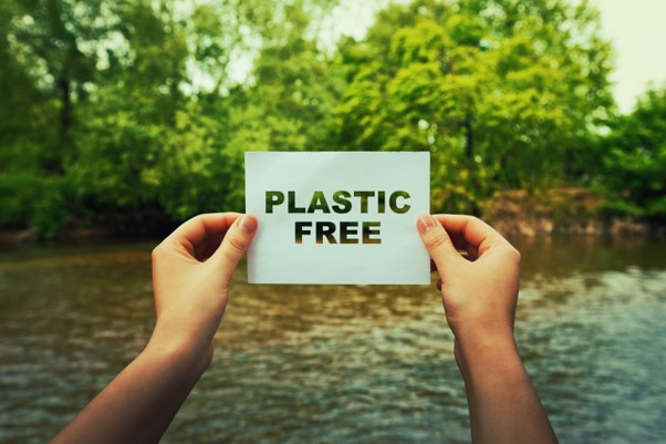 Plastic-free July, AGS Support Services, Transport, Rail Industry, Security Temporary Emploment