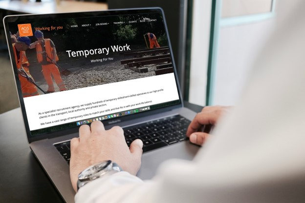What are the benefits Of a Temporary workforce - AGS Support Services