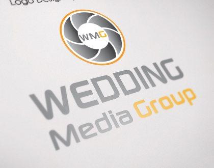 LOGO WEDDING MEDIA GROUP