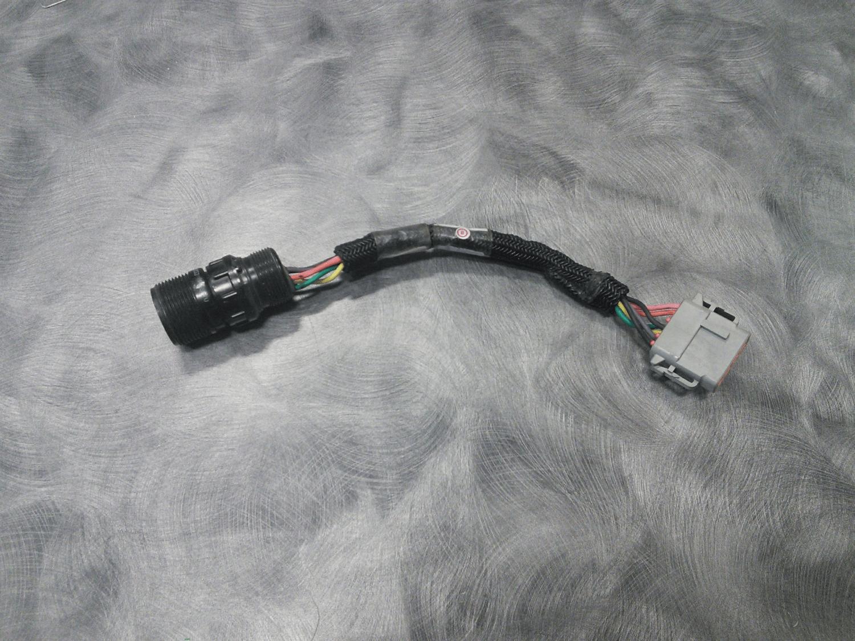 hight resolution of 80511 harness vm420 adapter 10 pin