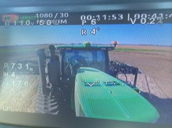 "9560RT w/ 40"" Great Plains"
