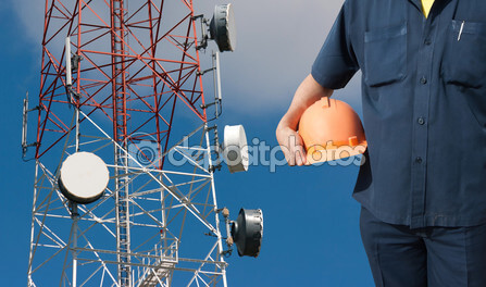 Telephone Engineer from Dunstable