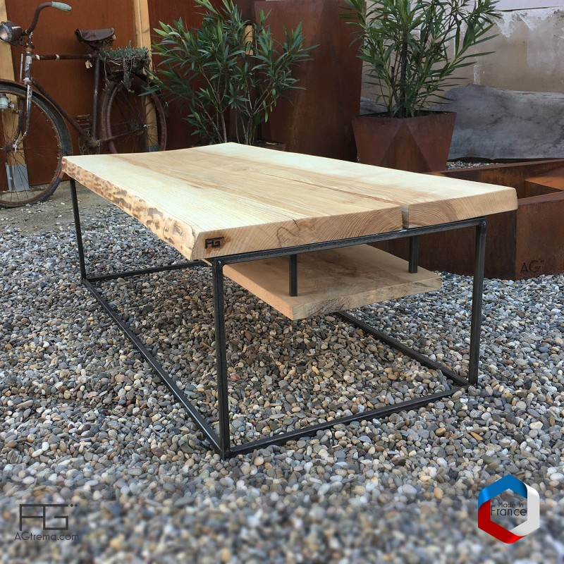 table basse axis pĕritus