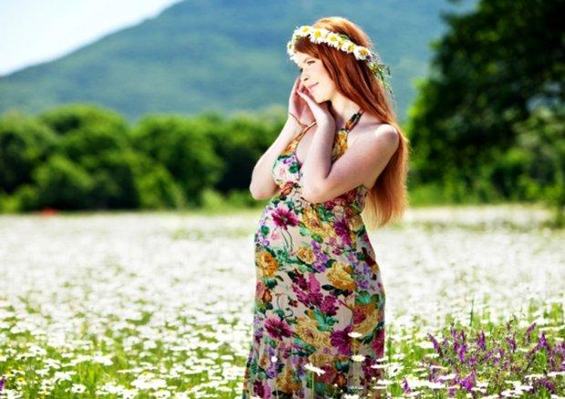 Можно ли беременным зефир