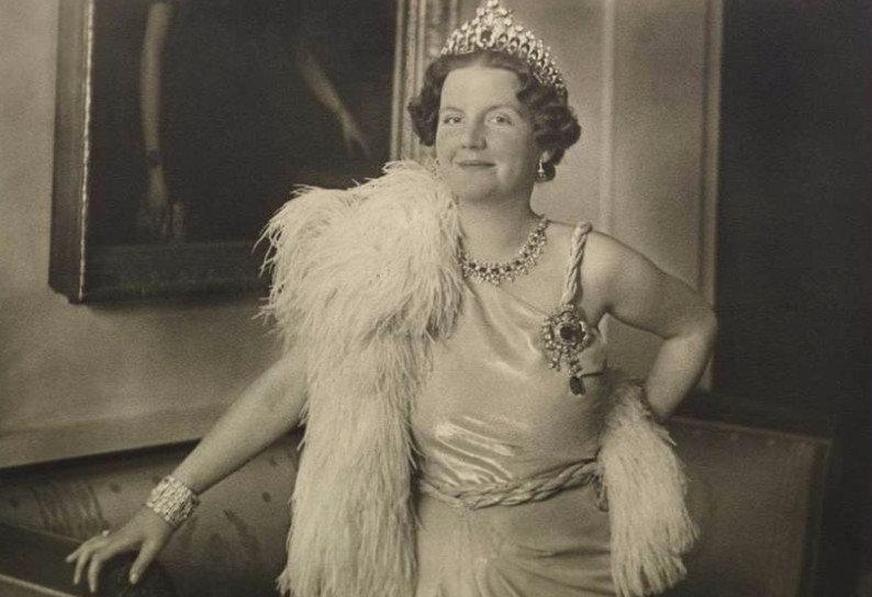 нас королева нидерландов юлиана фото сообщали, где сколько