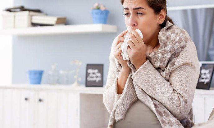 Диагноз – коклюш при беременности, чем опасен. Опасен ли коклюш при беременности и как его лечить?