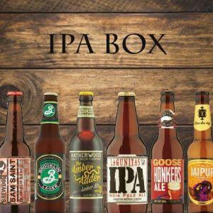 Ipa Box