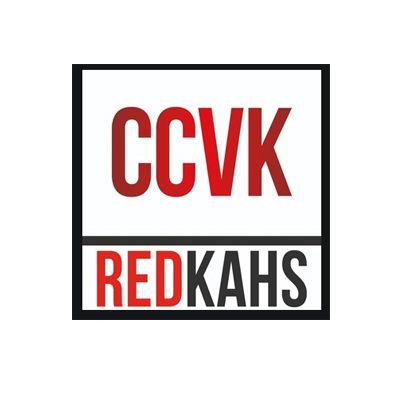 CCVK Red Kahs