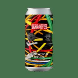 san-frutos-la-quince-hackers-brew-new-world