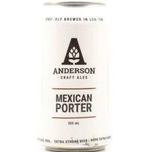 Mexican-porter