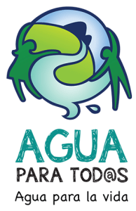 Logo de agua para todos