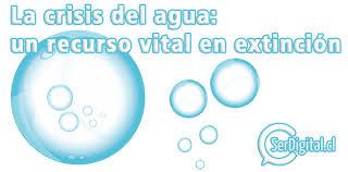 Crisis del Agua VIII