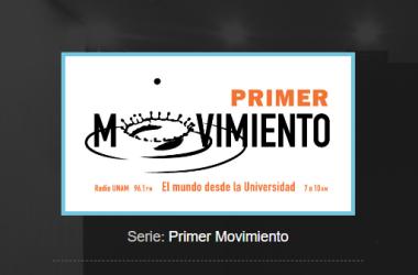 Podcast Radio UNAM